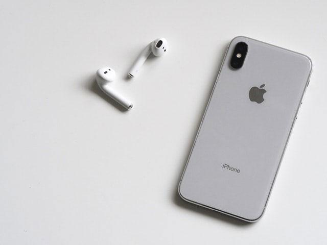 iPhone X Schutz