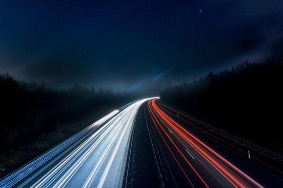 Erfahrungen 500 Mbit Leitung