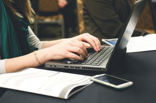 5 Tipps: Weg in den Journalismus
